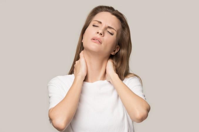 Stress e dolore muscolare