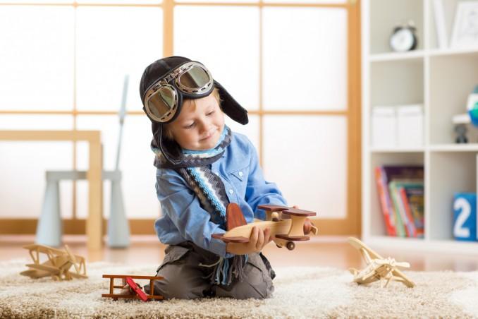 tappeto per bambini