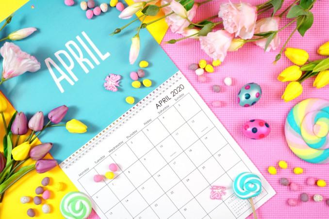 Calendario di Pasqua