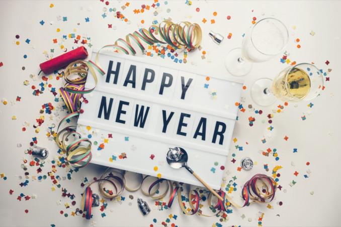 Frasi Belle Auguri.Auguri Di Capodanno Le Frasi D Autore Belle Da Dedicare Donnad