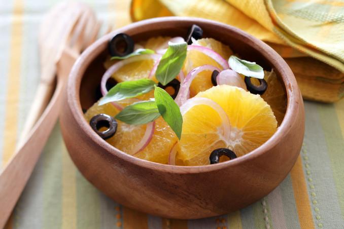 insalata arance cipolla, insalata arance, insalata cipolle