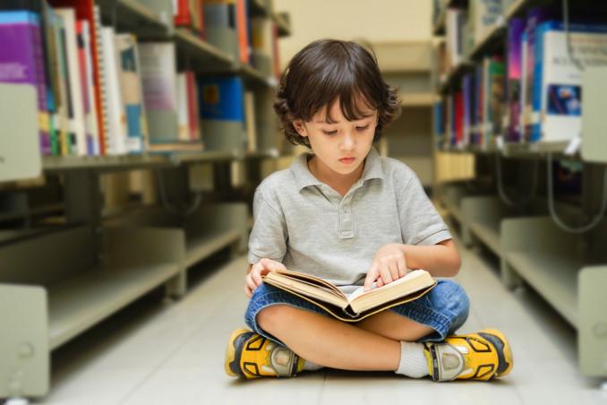 libri da leggere 7 anni