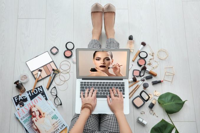 saldi cosmetici online, cosa acquistare, siti internet