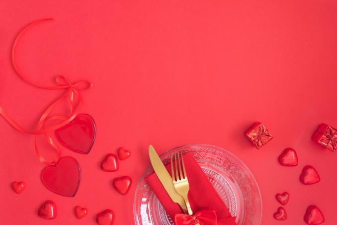 san valentino riciclo creativo