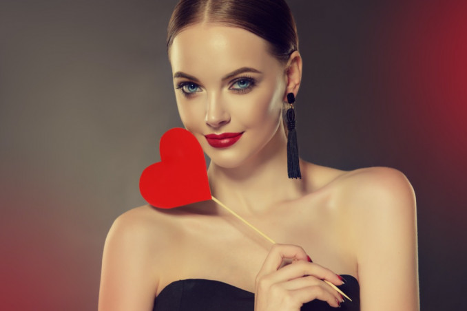 San Valentino 2020, make-up, tendenze trucco