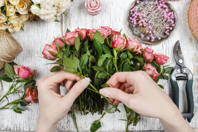 bouquet sposa come farlo