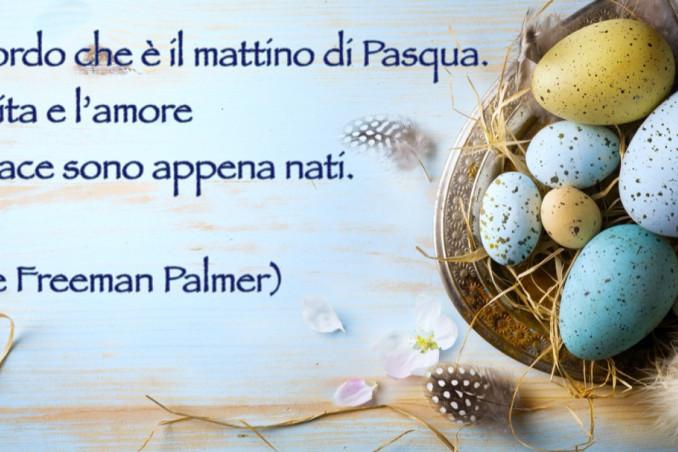 Auguri Di Pasqua 5 Immagini Con Frasi Belle Da Inviare Su