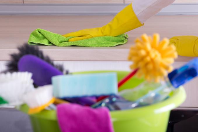 come organizzare pulizie domestiche quando si lavora, come organizzare pulizie domestiche, come organizzare pulizie casa