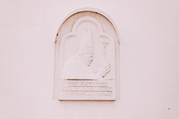 Frasi Matrimonio Karol Wojtyla.Giovanni Paolo Ii 11 Frasi Da Rileggere Per I 100 Anni Dalla
