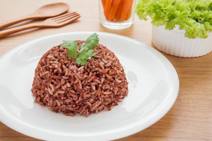 cuocere riso rosso, modi, tempi