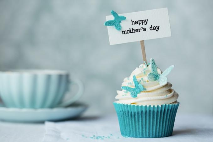 festa della mamma, ricette dolci, dessert facili