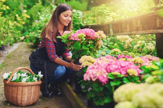 festa della mamma, giardinaggio, idee regalo originali