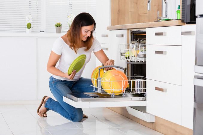 come pulire lavastoviglie calcare, come pulire lavastoviglie, lavastoviglie calcare
