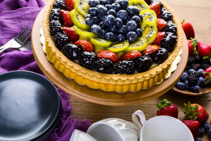 torta colazione ricette