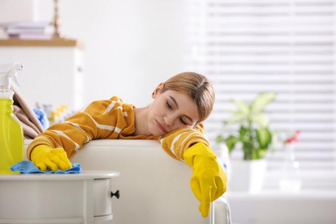 come ritrovare motivazione pulire casa, pulire casa, motivazione pulizie casa