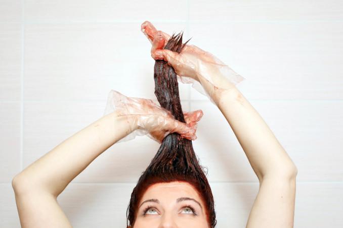 scegliere colore capelli
