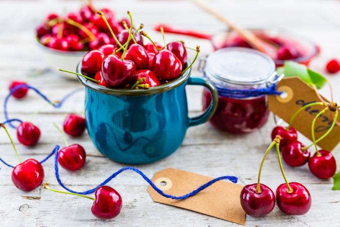 come fare marmellata ciliegie senza togliere noccioli, come fare marmellata ciliegie, come fare confettura ciliegie