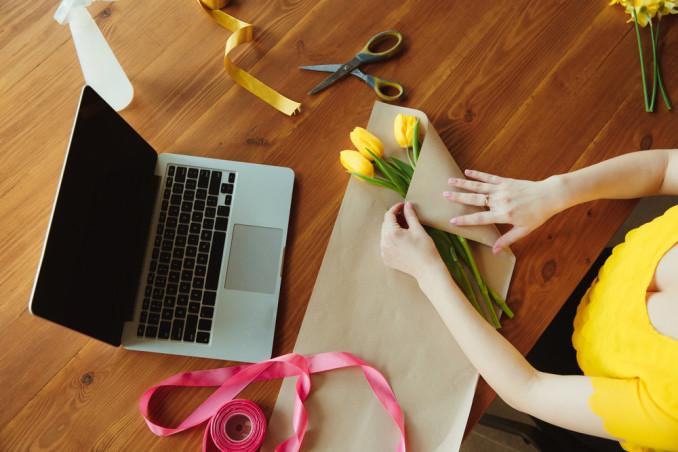 come fare mazzo fiori recisi, come fare mazzo fiori
