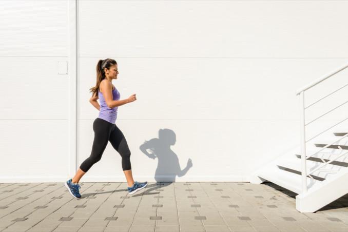 calorie, corsa, camminata