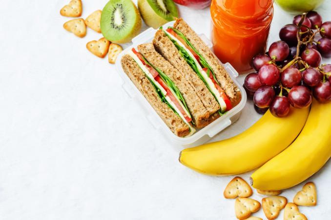 Colazione e dieta