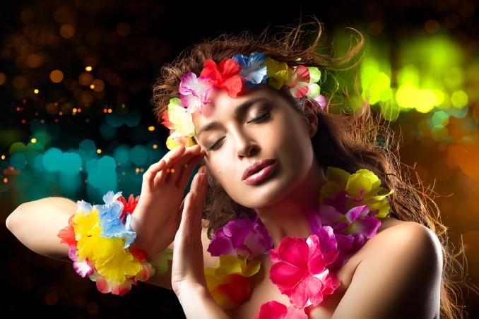 festa hawaiana fai da te, festa hawaiana idee