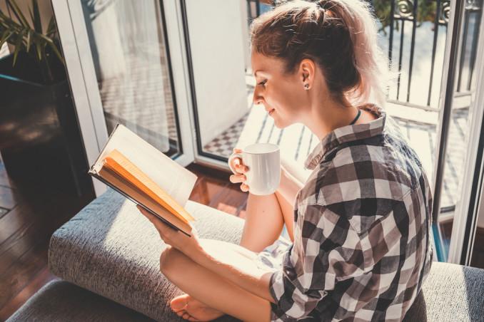 piacere della lettura