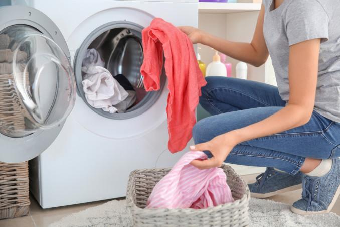 igienizzare vestiti estivi