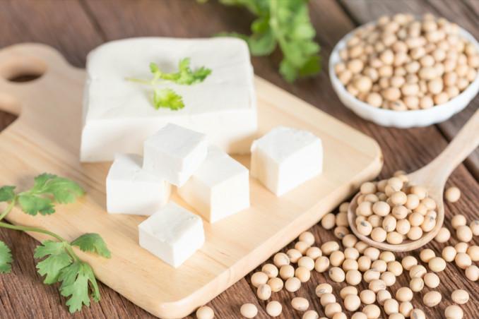 nigari, tofu, cucina