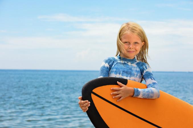 surf bambini