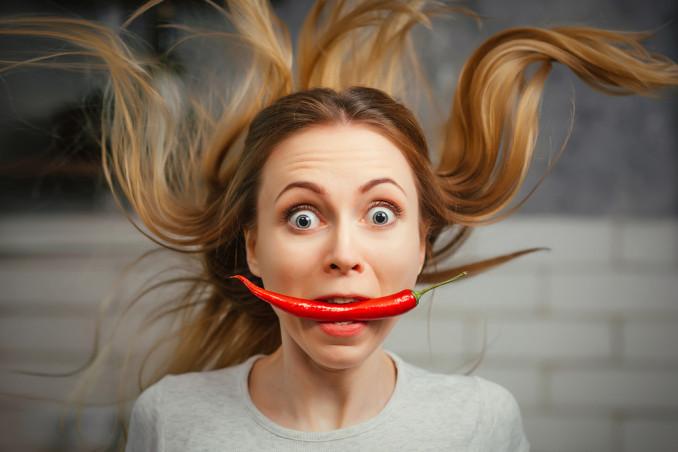 Come togliere il piccante dalla bocca: 12 rimedi della nonna