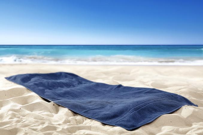 asciugamani spiaggia