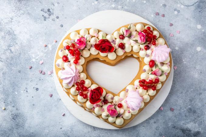 cream tart, frolla sablè, come si fa