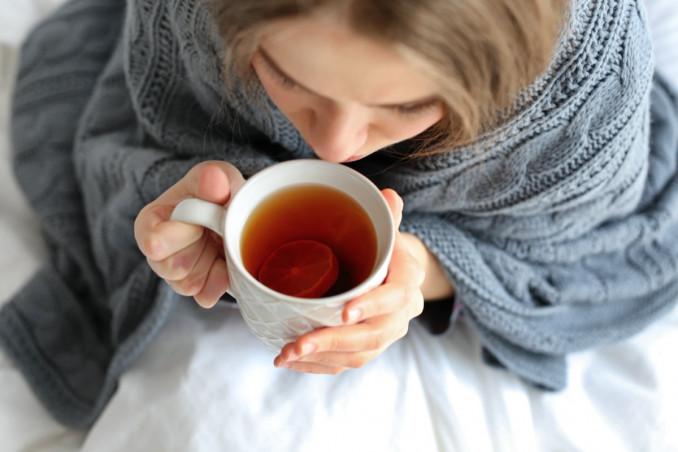 mal di gola, tosse e raffreddore, rimedi naturali efficaci