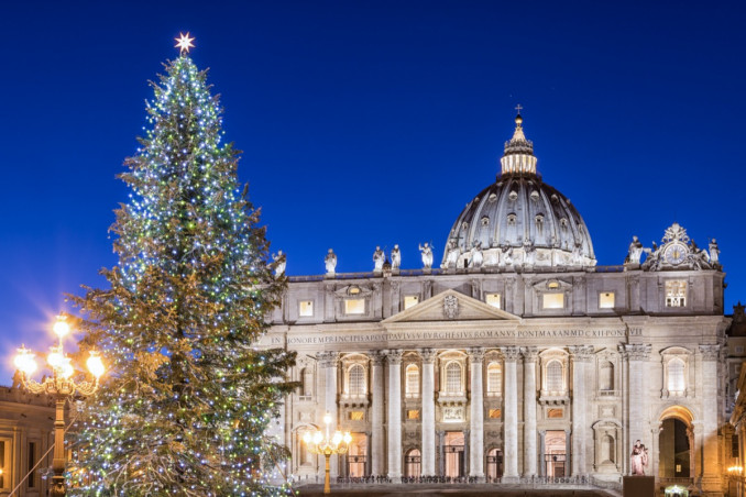 viaggi, Natale, Italia