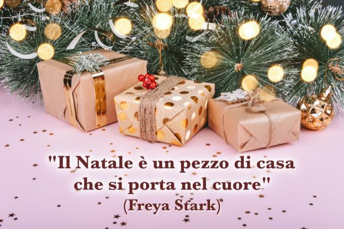 Auguri Di Buon Natale E Buon Anno.Auguri Di Natale 2020 E Buon Anno 2021 Immagini Con Frasi Belle Donnad