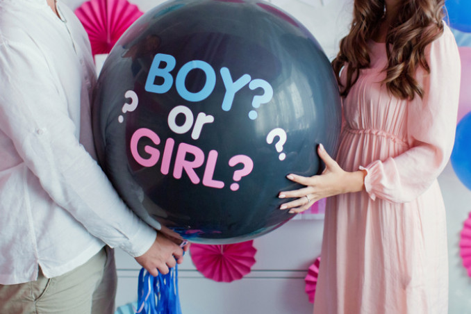 gender reveal party idee, gender reveal party, gender party idee