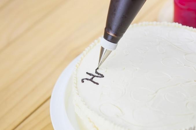 scritte torte cioccolato