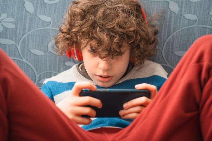youtube bambini regole