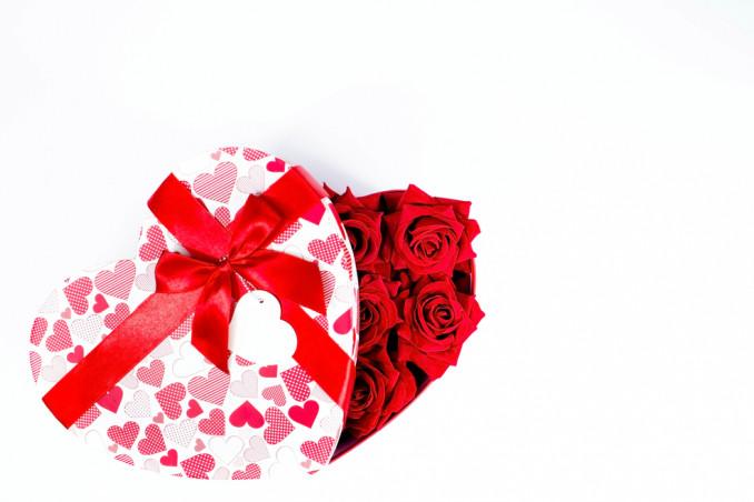 valentine box fai da te, scatola san valentino fai da te