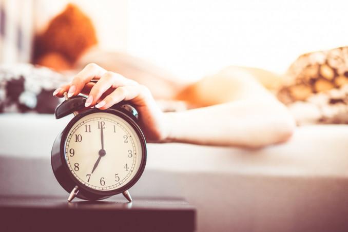 come organizzare la mattina