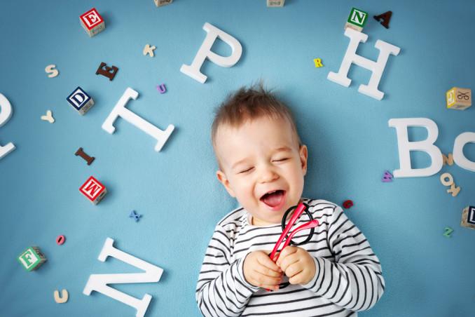 stimolare bambino parlare