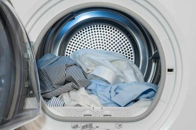 panni profumati asciugatrice