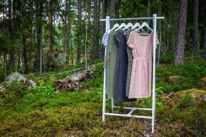 tessuti ecologici moda