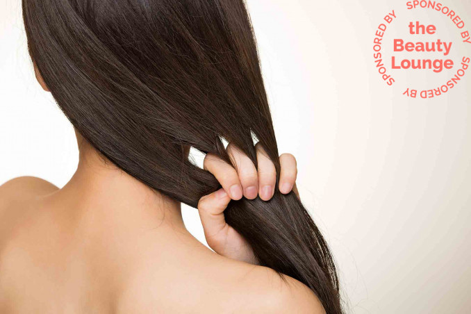 Riparare i capelli danneggiati