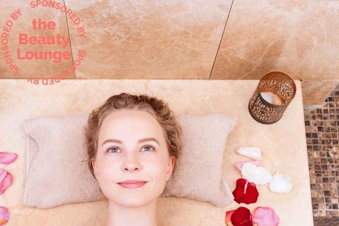 Fare un bagno rilassante
