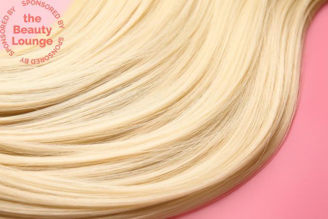 Tinta per capelli biondi senza ammoniaca