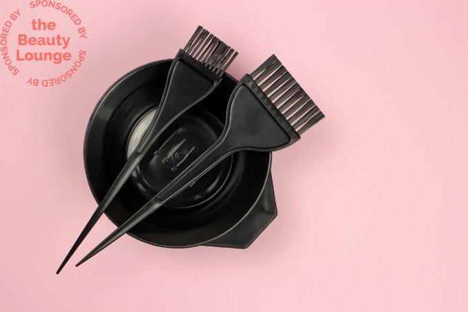 Tinta per colorare i capelli