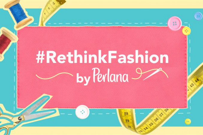 Rethink Fashion Perlana
