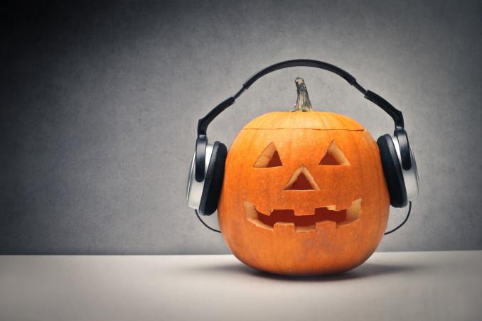 Musiche di Halloween