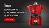 Alla scoperta del caffè con Bialetti